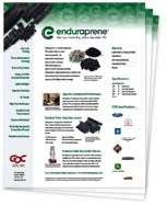 Enduraprene single sheet PDF